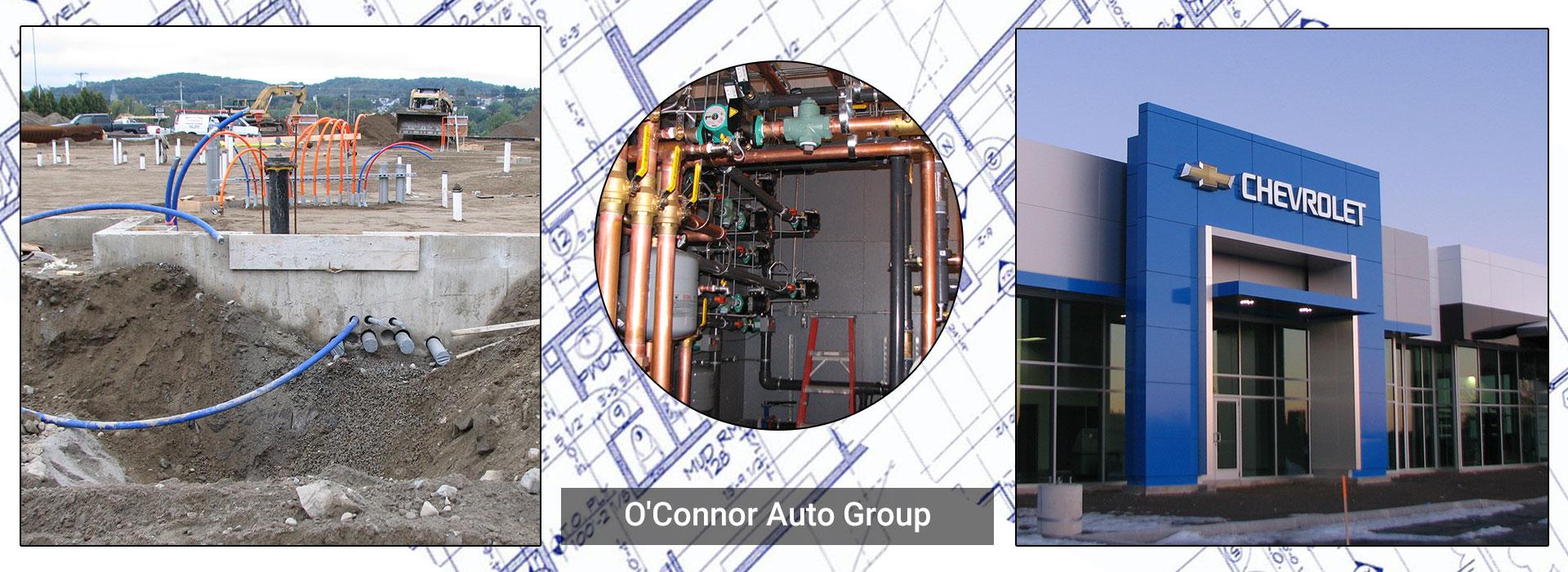 ABM Mechanical – Maine Mechanical Contractor – HVAC – Plumbing